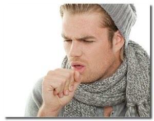 Антибиотики от кашля
