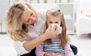 Признаки гайморита у детей и подростков