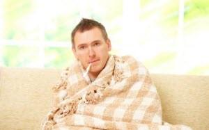 Причины озноба без температуры
