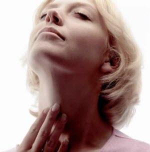 Болезни горла и гортани
