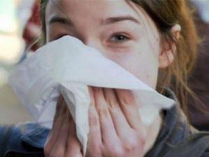 Сколько дней заразен больной орви