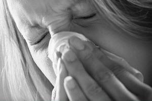 Как лечить гайморит антибиотиками