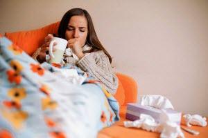 Чем лечить кашель при беременности