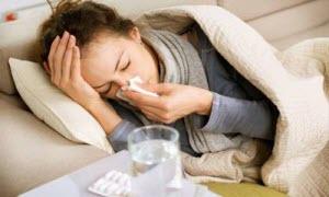 Слабость при простуде