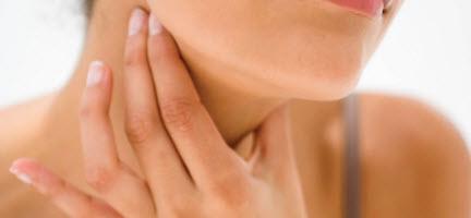 Способы лечения воспаление горла